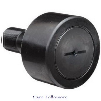 INA KR16-X-PP Crowned & Flat Cam Followers