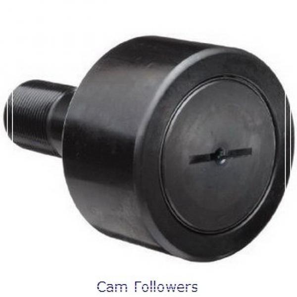 Koyo CRHB-40 Crowned & Flat Cam Followers #1 image