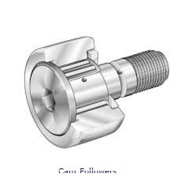 Smith FCR-3-1/4 Flanged Cam Followers #1 image
